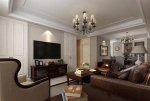 养老公寓装修设计