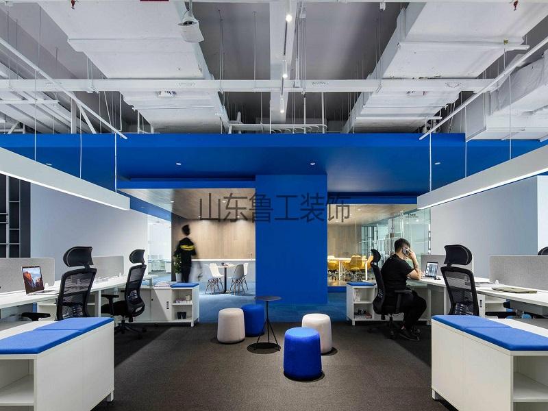 企业办公楼装修如何能更好的满足现代化办公需求?