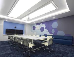 多元化会议室设计