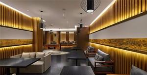 维诺精品酒店装修设计