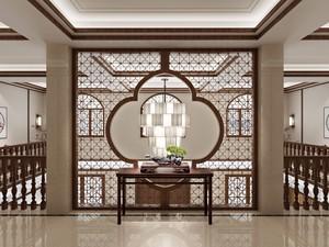 新中式酒店装修翻新改造设计