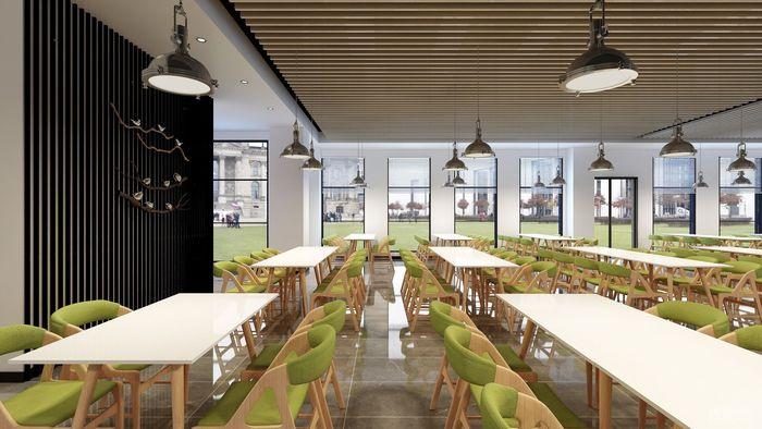 济南食堂餐厅设计和装修应注意的问题.jpg