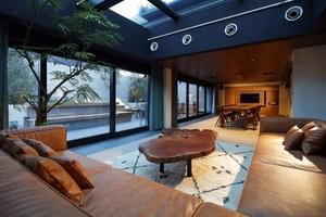 日式风格旅馆设计装修