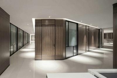 济南办公室装修--1500m?--山东喜盈置业有限企业